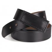 Red Kap No-Scratch Leather Belt