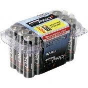 Rayovac Alkaline AAA Size Reclosable 18 Pack Batteries