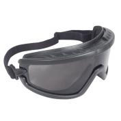 Radians Barricade Goggles - Smoke Frame - Smoke Lens