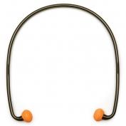 Pyramex BP1000 Round Banded Ear Plugs - 18 NRR