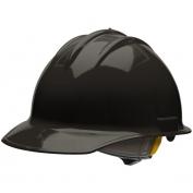 Bullard C30BKR Classic Hard Hat - Ratchet Suspension - Black