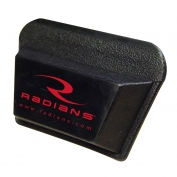 Radians CEPCASE Custom Molded Earplugs Plastic Carrying Case