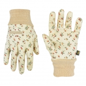 CLC 2204 Premium Cotton Gardening Gloves