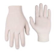CLC Work Gloves - Latex Disposable Box - Non-Powdered