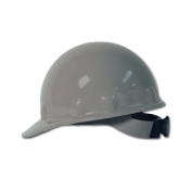 Fibre Metal E2RW Hard Hat - Ratchet Suspension - Gray