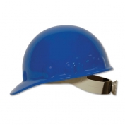 Fibre Metal E2RW Hard Hat - Ratchet Suspension - Blue