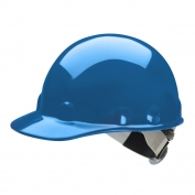 Fibre Metal E2SW Hard Hat - SwingStrap Suspension - Blue