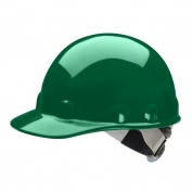 Fibre Metal E2SW Hard Hat - SwingStrap Suspension - Green