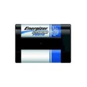Energizer 2CR5 Photo Lithium 6.0 Volt Battery