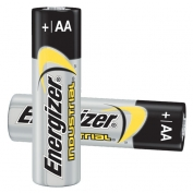 Energizer AA Industrial Batteries 24-pack