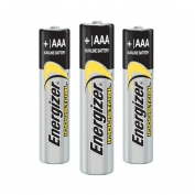 Energizer AAA Industrial Batteries - Case: 144