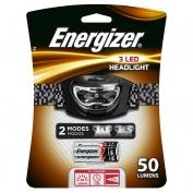 Energizer HD33A1EN 3 LED Headlight
