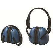 ERB 239 Foldable Ear Muffs - Blue