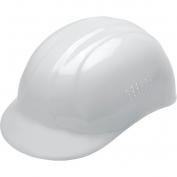 ERB 19111 Vented 4-Point Suspension Bump Cap - White