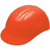 ERB 19113 Vented 4-Point Suspension Bump Cap - Orange