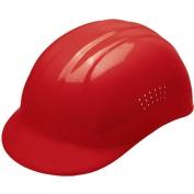 ERB 19114 Vented 4-Point Suspension Bump Cap - Red