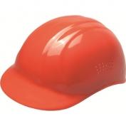 ERB 19122 Vented 4-Point Suspension Bump Cap - Hi-Viz Orange