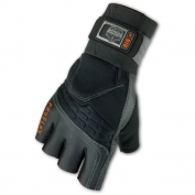 Ergodyne ProFlex 910 Anti-Vibration Impact Gloves - Wrist Support
