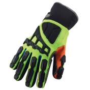 Ergodyne ProFlex 925CPWP Thermal Waterproof Cut, Puncture, & Dorsal Impact-Reducing Gloves