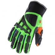 Ergodyne ProFlex 925F(x)OD Thermal OutDry Waterproof Dorsal Impact-Reducing Gloves