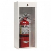 Fire Extinguisher Cabinet Glass Fronts