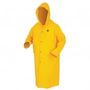 Memphis Classic Rain Suit - Yellow