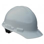 Radians GHP6 Granite Hard Hat - 6-Point Pinlock Suspension - Gray