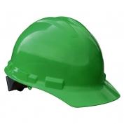 Radians GHP6 Granite Hard Hat - 6-Point Pinlock Suspension - Green