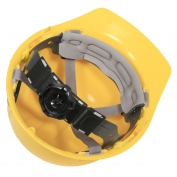 Radians 4 pt Ratchet Replacement Suspension for Quartz and Granite Hard Hats