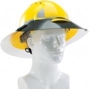 JSP 281-SSE-FB Sun Shade for JSP Evolution 6100 Full Brim Hard Hats