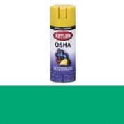 Krylon OSHA Paints Safety Green
