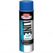 Krylon K08309 Line-Up Athletic Field Striping Paint - Athletic Royal Blue