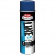 Krylon K08313 Line-Up Athletic Field Striping Paint - Athletic Navy Blue
