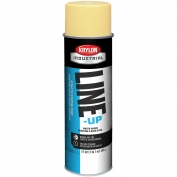 Krylon K08316 Line-Up Athletic Field Striping Paint - Old Gold