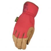 Mechanix WHLP-02 Women\\\'s Leather Palm Gloves
