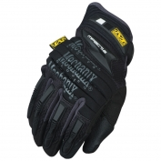Mechanix MP2-05 M-Pact 2 Gloves - Black