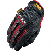 Mechanix MPT-52 M-Pact Gloves - Black/Red