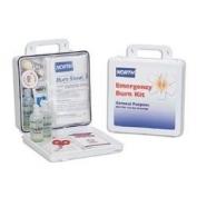North Safety General Purpose Burn Kit