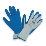 Northflex Duro Task Natural Rubber Coated Poly/Cotton Gloves