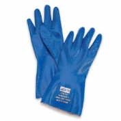North Safety Dipped Supported Gloves Insulated Liner
