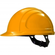 Honeywell N10030000 North Zone Hard Hat - Quick-Fit Suspension - Orange