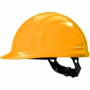 Honeywell N10460000 North Zone Hard Hat - Quick-Fit Suspension - Hi-Viz Orange