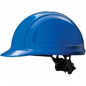Honeywell N10R170000 North Zone Hard Hat - Ratchet Suspension - Royal Blue