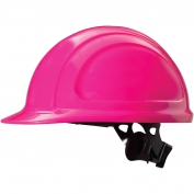 Honeywell N10R200000 North Zone Hard Hat - Ratchet Suspension - Hot Pink