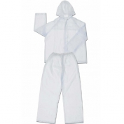 MCR Safety Squall .20mm Single Ply PVC Suit