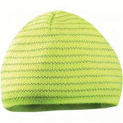 OccuNomix LUX-MBRB Multi-Banded Reflective Beanie - Yellow/Lime