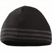 OccuNomix LUX-TBRB Tri-Band Reflective Beanie - Black
