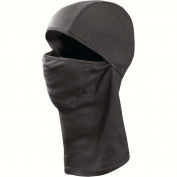 OccuNomix SFR320 Flame Resistant Hinged Balaclava - Black