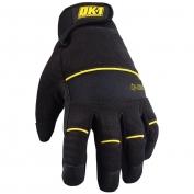 OK-1 IG200 Winter Protection Gloves - Black