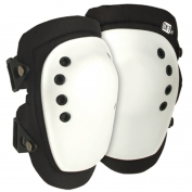 OK-1 Non-Marking Large Cap Knee Pads with Cradle Technology